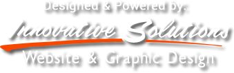 Innovative Solutions Website & Graphic Design Waco, Texas