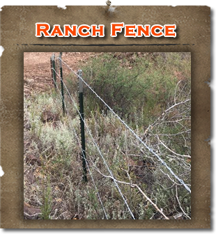 Farm and Ranch Fence Builders - Fence Construction Texas