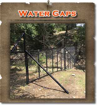 Aim High Fence - Water Gap Fence Construction Texas