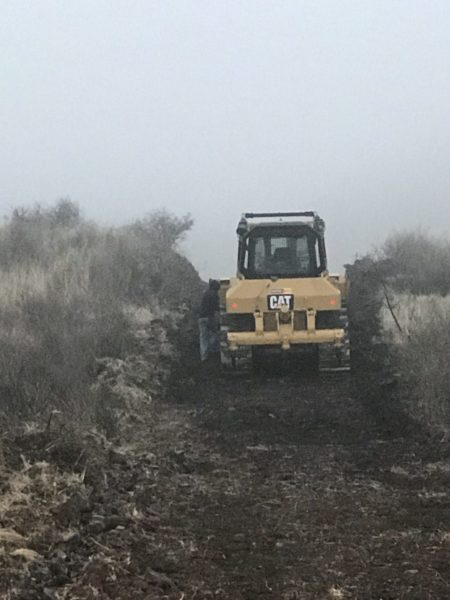 Aim High Fence Builders - Texas Ranch Fence Building, Land Services & Dozer Work