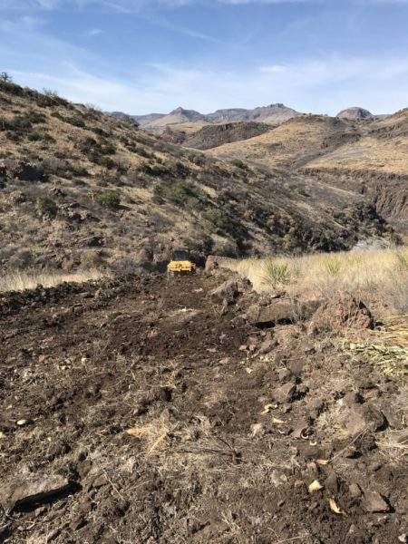 Aim High Fence Builders - Texas Ranch Land Clearing Services
