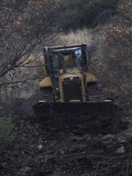 aim high fence - texas land clearing & dozer work