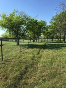 Aim High Fence Builders - Texas Farm & Ranch Metal Pipe Fence Construction