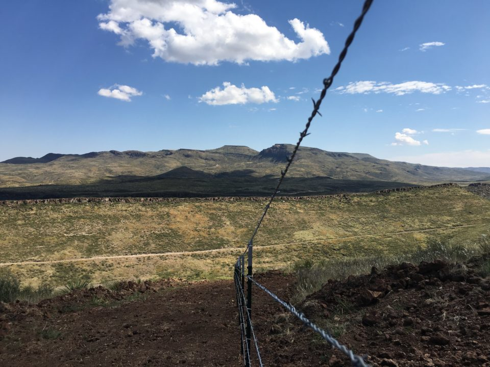 Aim High Fence Builders - Texas Ranch Fence Construction