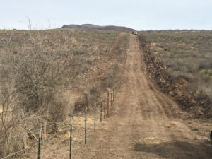 Aim High Fence Builders - Texas Farm & Ranch Fence Construction